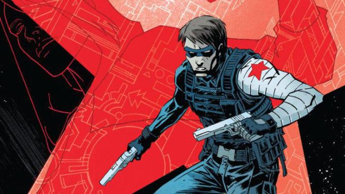 """Résultat de recherche d'images pour """"winter soldier comics"""""""