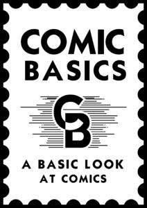 Comicbasics.com