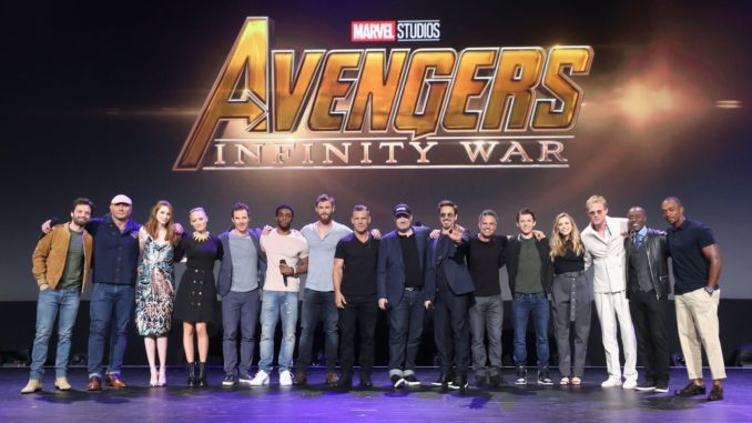 9 Characters Who Will See Avengers Infinity War Part 2 and 1