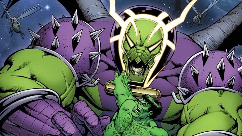 The 10 Most Powerful and Deadly Marvel Villains To Ever Exist