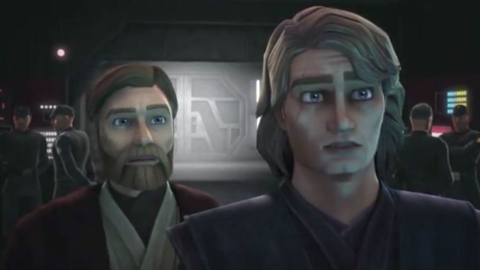 10 Heroes That Must Be In Star Wars The Clone Wars Season 7