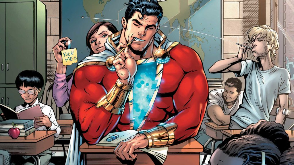 5 Things Everyone Gets Wrong About Shazam