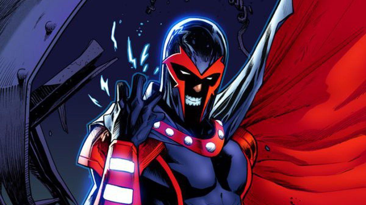 5 تا از بهترین شخصیت های Marvel که بزودی به فورتنایت می ایند