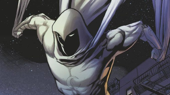 Marvel's Moon Knight, Dissociative Identity Disorder and Why It Works
