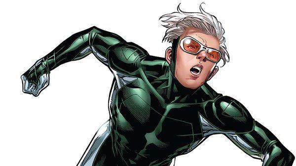 Marvel Speed Origin