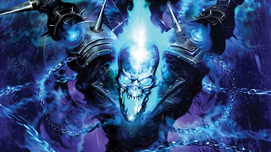 Danny Ketch, Ghost Rider (Origin) - Comic Basics