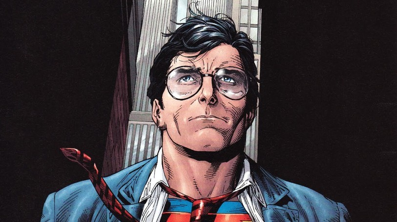 Stylin And Profilin The Top 10 Superheroes Who Wear Glasses