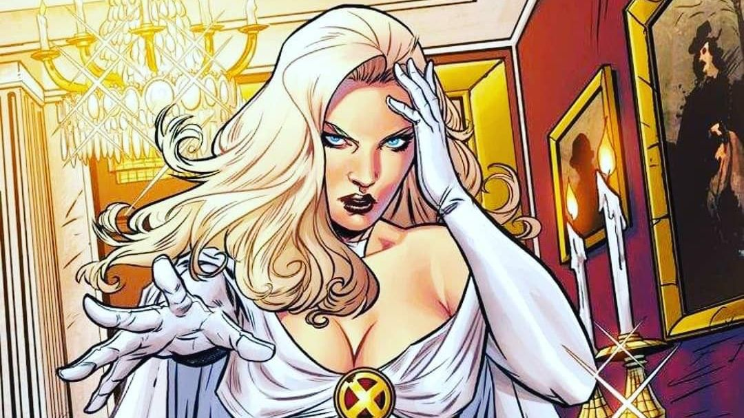 The History of Emma Frost and How She Became An Influential X-Man