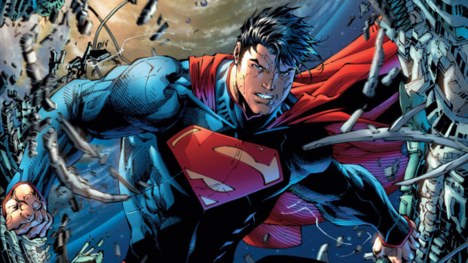Top 10 Superheroes Who Are Overpowered