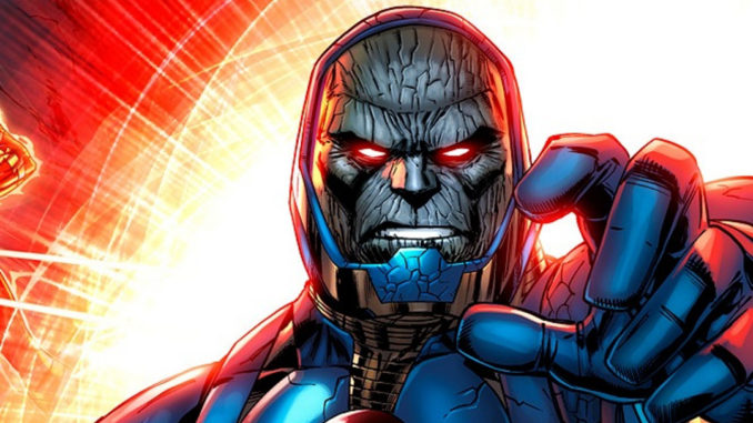 Top 10 Supervillains Who Are Overpowered