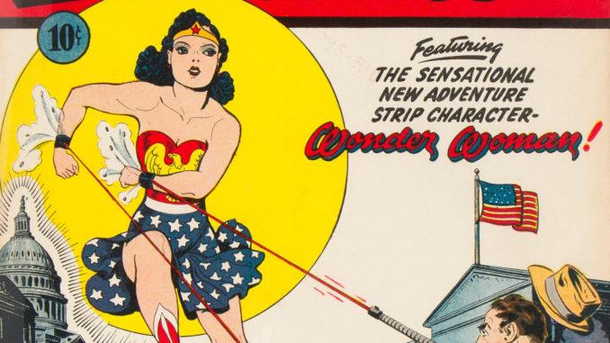 Comic Book Insurance