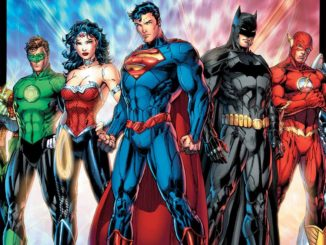 Iconic Superhero Names