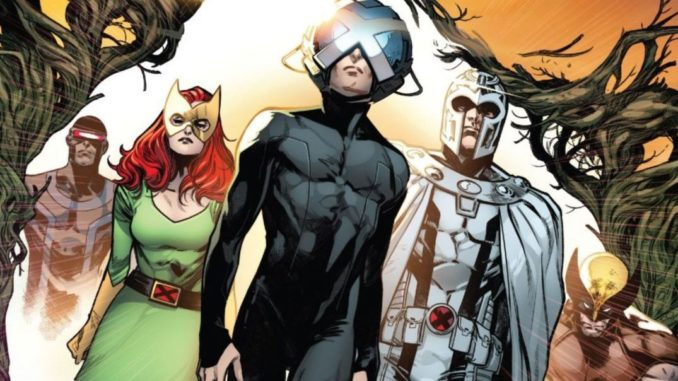 X-Men Marvel Origins