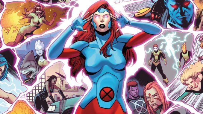 Top 10 Superheroes Who Have Telekinesis
