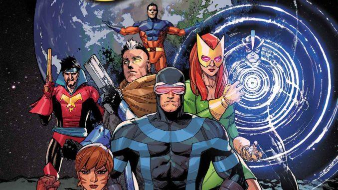 Upcoming X-Men Origins Movie