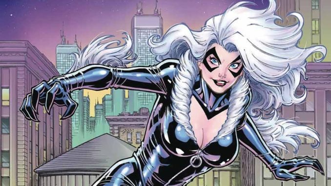 Greatest Superheroes With White Hair