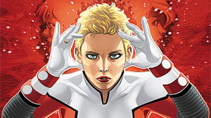 Top 10 Greatest Superheroes With Blonde Hair