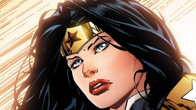 Top 10 Superheroes With Black Hair